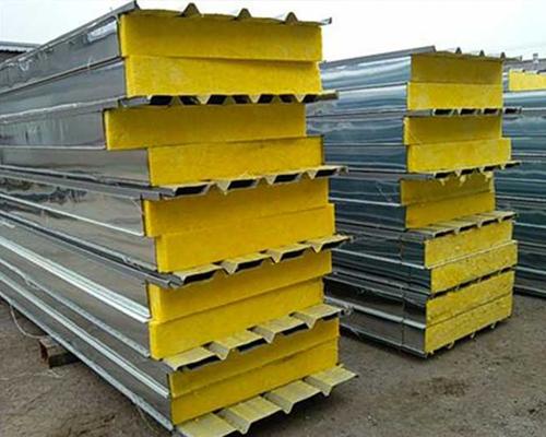 内蒙古彩钢复合板