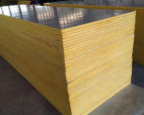彩钢复合板