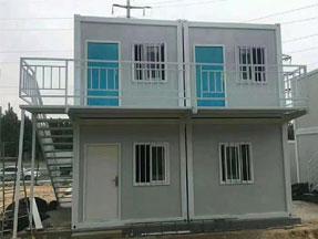 集装箱房租赁