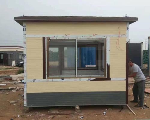 轻钢房屋租赁