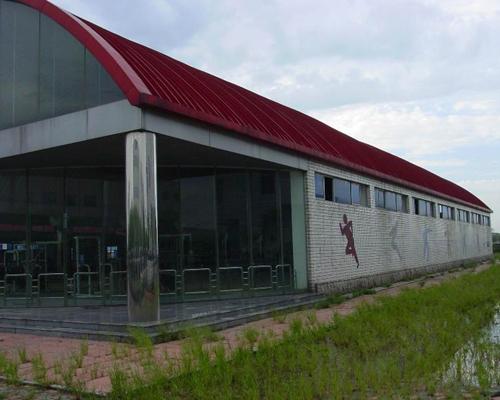 内蒙古彩钢房